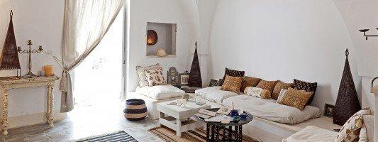 Casa vacanze idee e consigli cose di casa for Piani di casa in stile mediterraneo