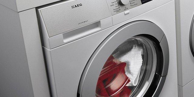 L'asciugatrice che non spreca energia e accorcia i tempi