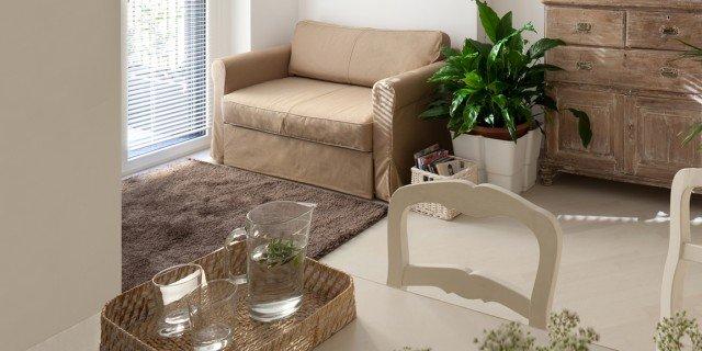 44 mq: una stanza in più in casa