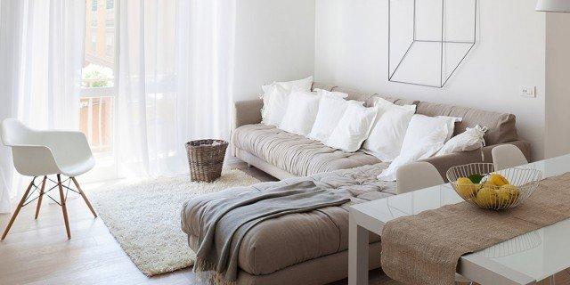 75 Mq: 10 Idee Per Far Sembrare Più Grande La Casa