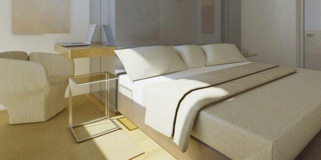 Tante idee per migliorare casa: focus sulla zona notte