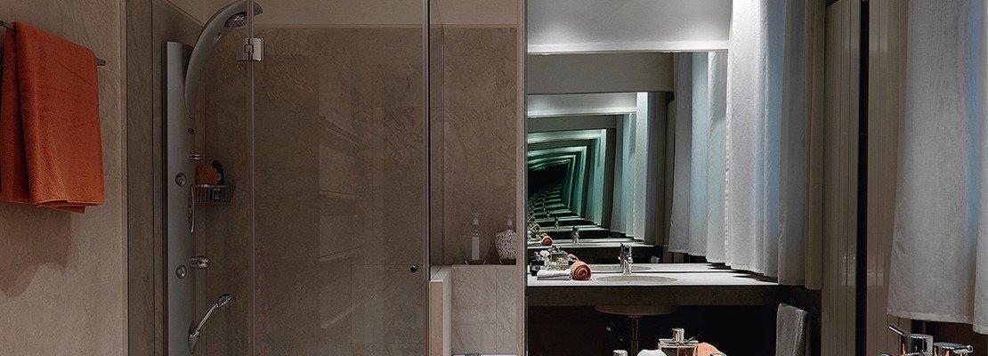 bagno idee Minimal : Bagno in stile minimal. Idee da copiare - Cose di Casa