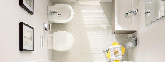 Lavabi accessori bagno cose di casa - Soluzioni bagno piccolo ...