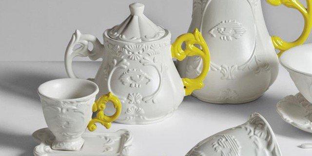Caffè o tè? I servizi per rinnovare un rito quotidiano