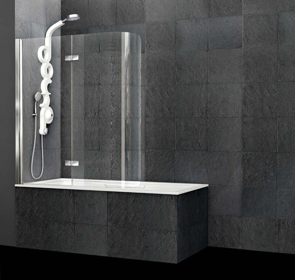Vasca e doccia insieme cose di casa - Costo vasca da bagno ...