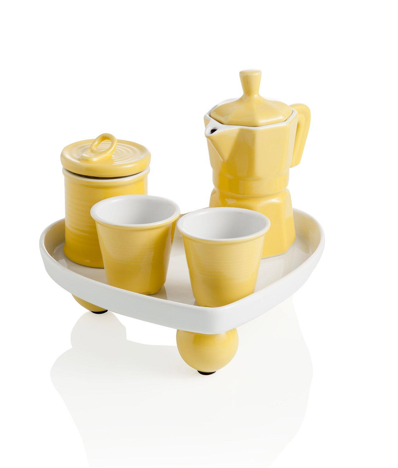 Caff o t i servizi per rinnovare un rito quotidiano for Zuccheriera ikea
