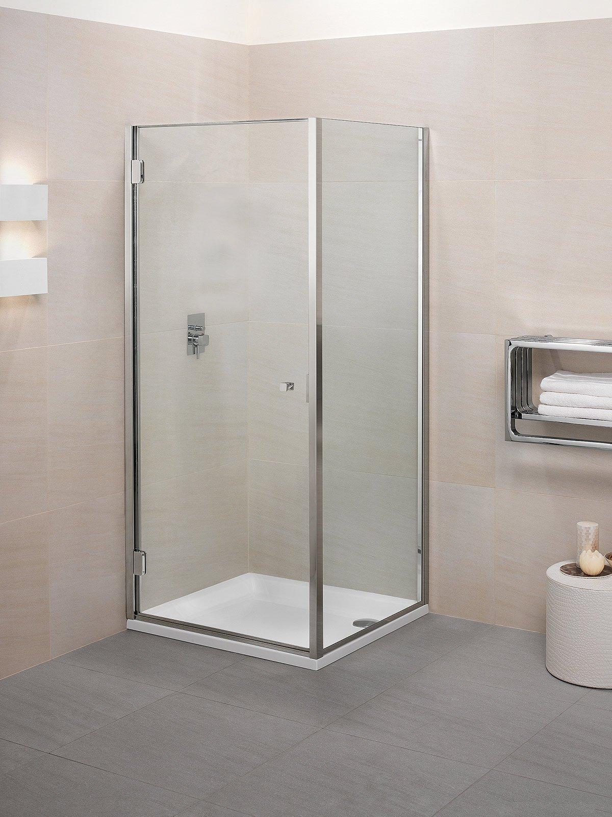 Scegliere il box doccia cose di casa for Come costruire una vasca incassata