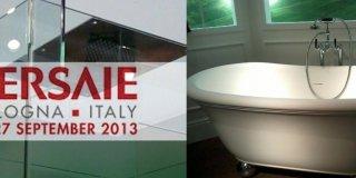Cersaie 2013: le proposte d'arredo bagno