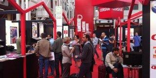 Cersaie 2013: a Bologna parte la 31ma edizione