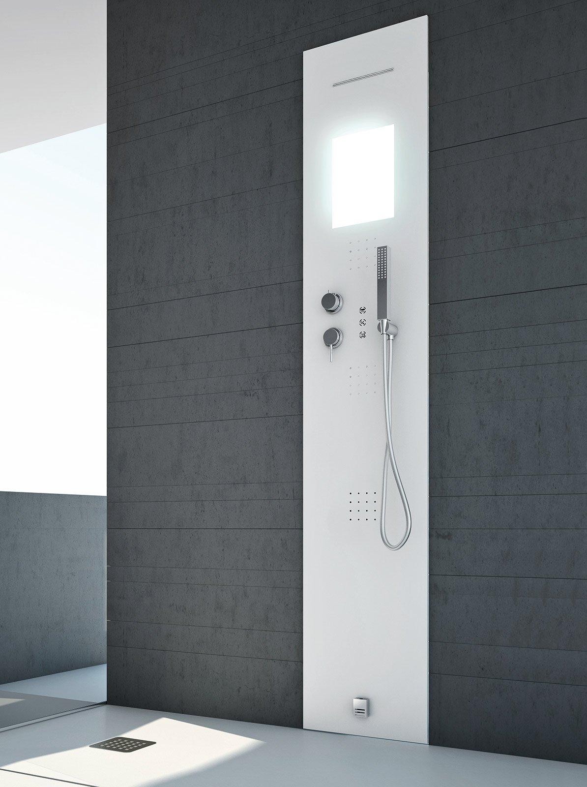 Rubinetteria: soffioni per la doccia - Cose di Casa