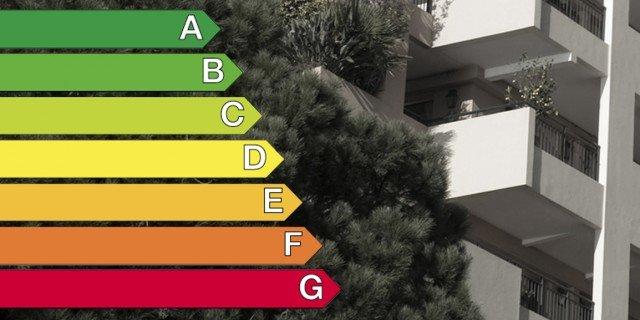 Efficienza energetica: gli italiani valutano interventi di riqualificazione