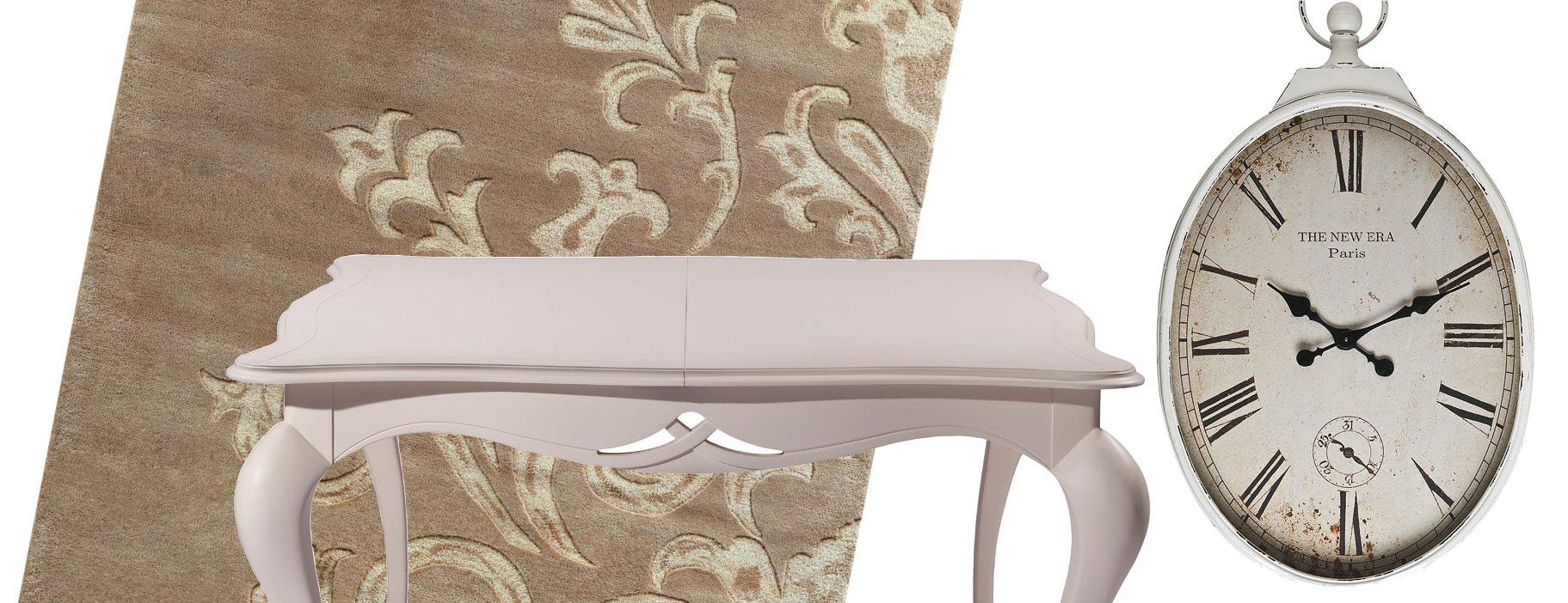 Zona pranzo in stile new classic cose di casa for Soggiorno in stile new england