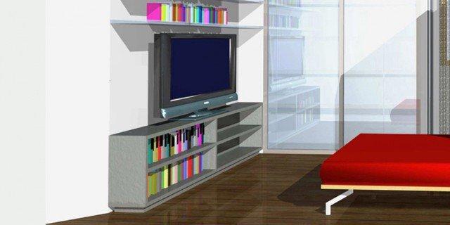 Cabina Armadio Nel Quiero : Camera per una ragazza con cabina armadio e tv cose di casa