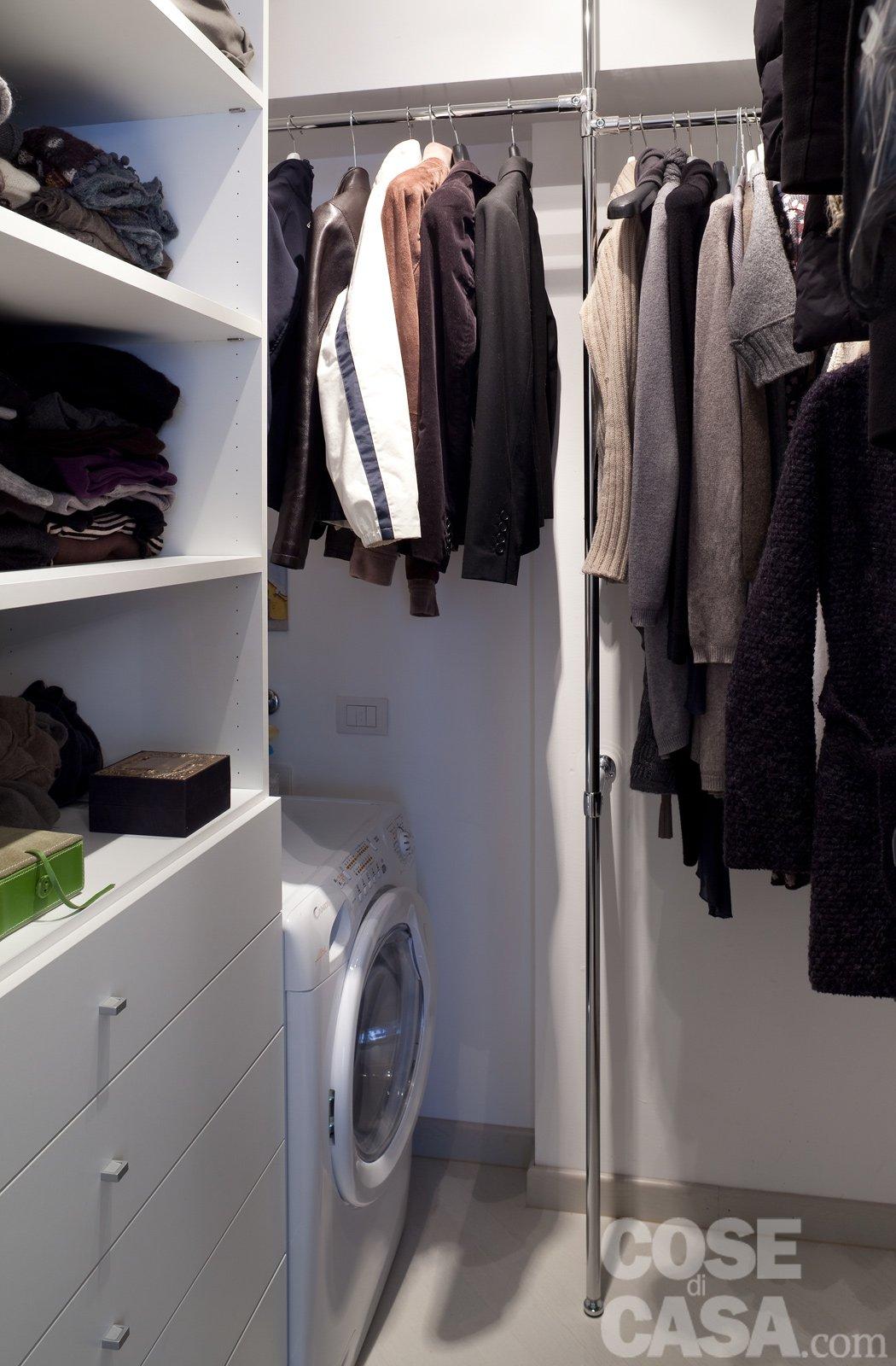 44 mq: una stanza in più in casa - Cose di Casa
