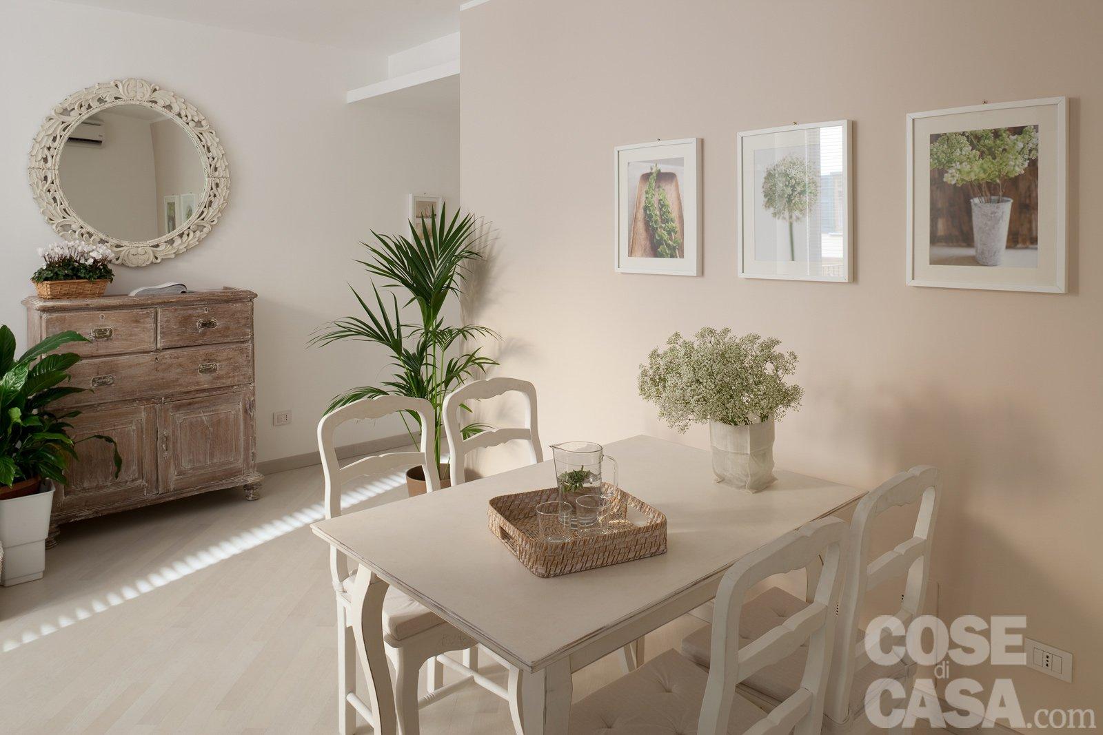 44 mq una stanza in pi in casa cose di casa - Maison du monde tavoli pranzo ...