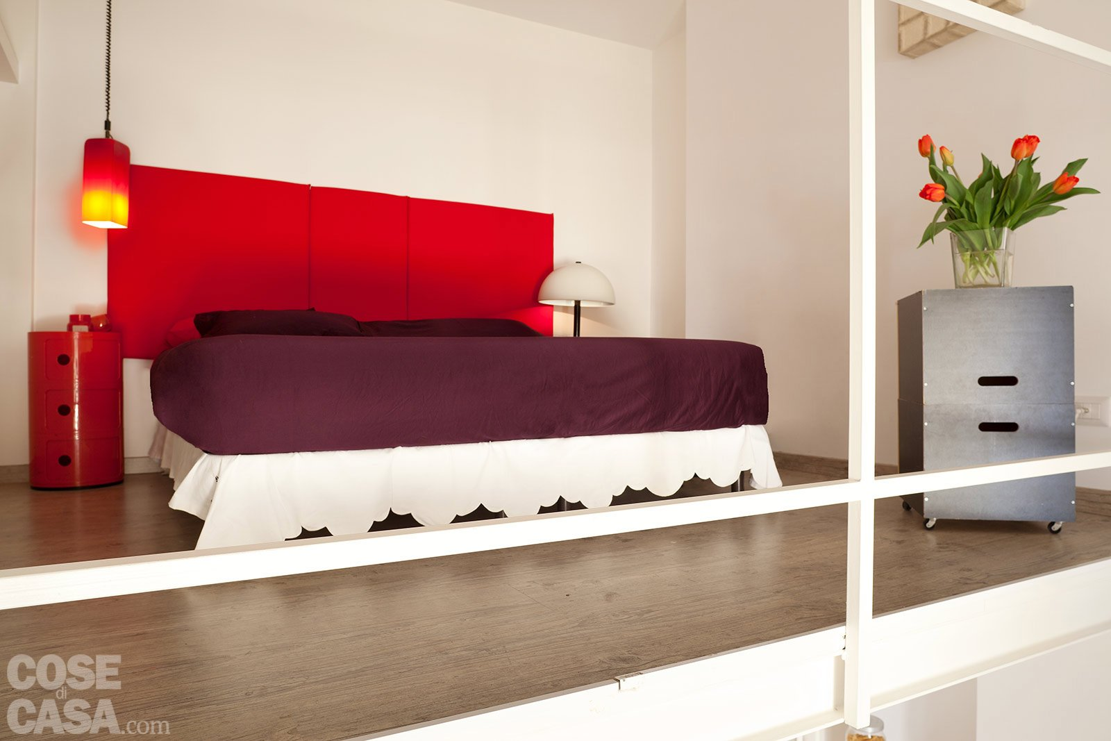 Una casa che punta al risparmio cose di casa - Ferramenta mobili ikea ...