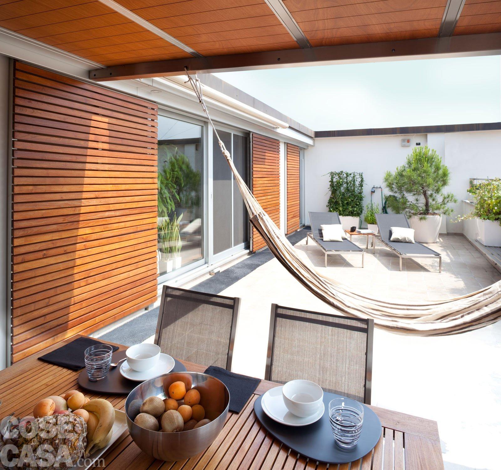 Fiorentini demuth esterno tavolo cose di casa for Giardino 80 mq