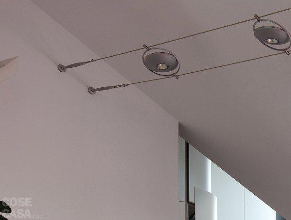 luci bagno : Vasca Da Bagno Con Luci : 95 mq: una casa con nuovi ambienti in ...