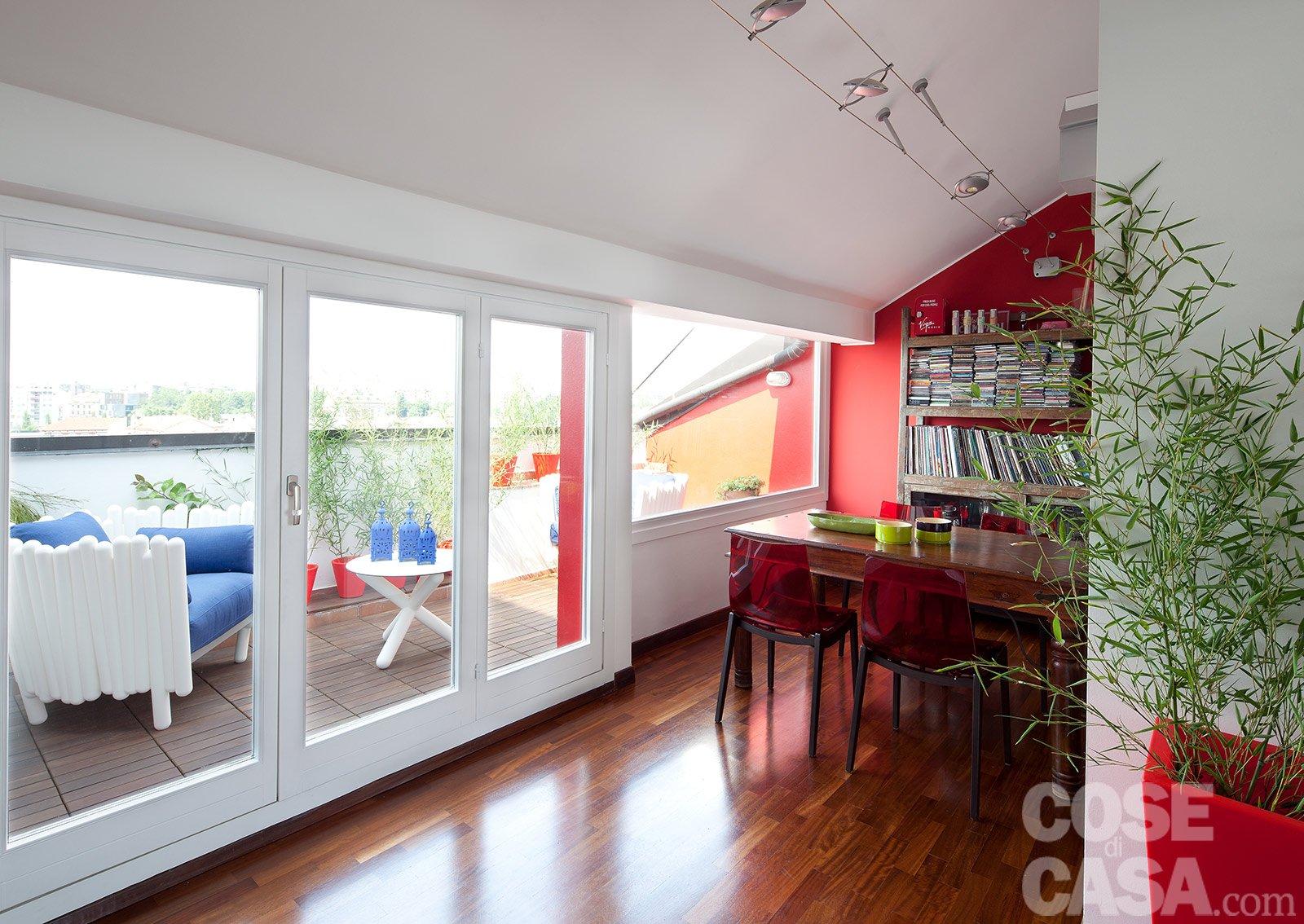 Nuovi Colori Per Esterno Casa : Nuovi colori per pareti casa latest elegant amazing cool in