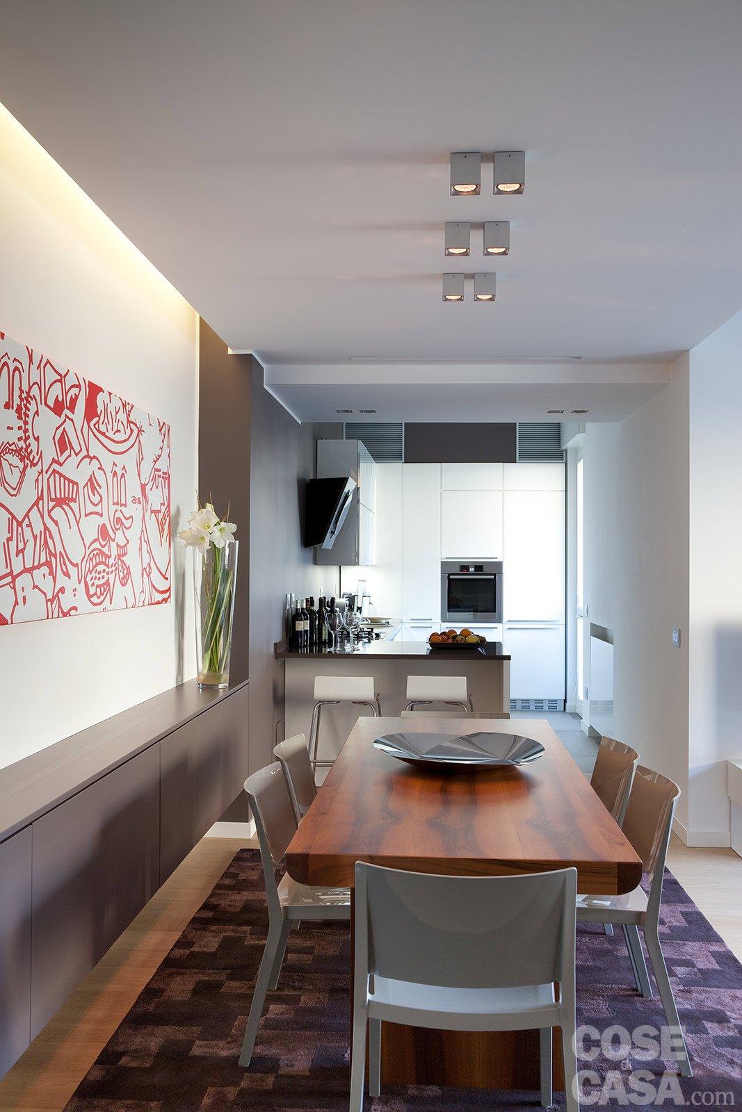Lampade cucina moderna: mobili e arredamento: lampadari moderni ...