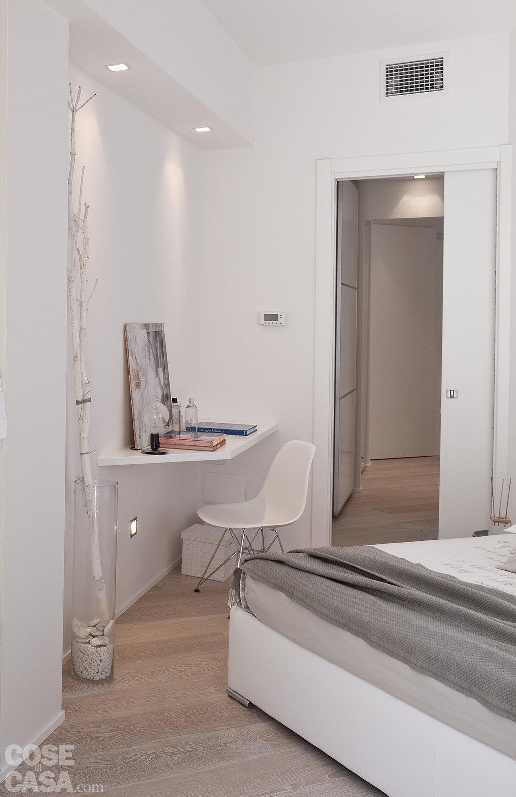 Idee per pareti camere da letto : idee per colori pareti camera da ...