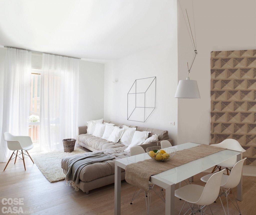 75 mq: 10 idee per far sembrare pi? grande la casa - Cose di Casa