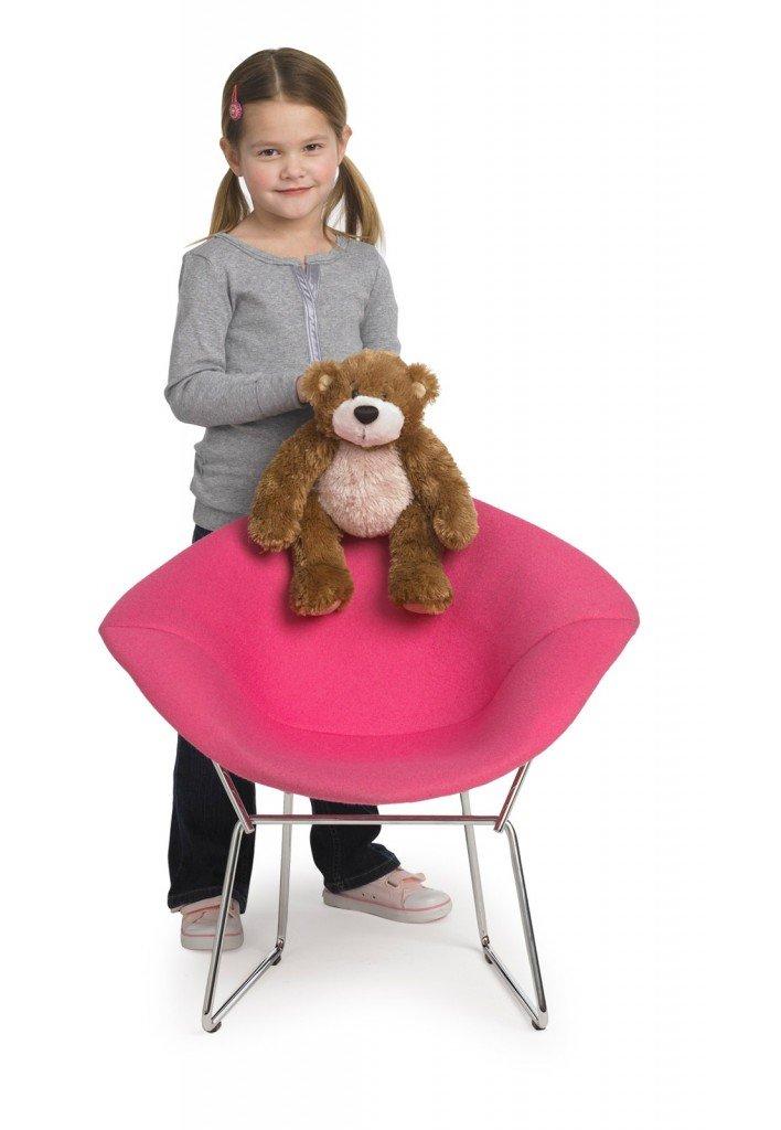 Sedute il design a misura di bambino cose di casa for Grandi bambini giocano a casa