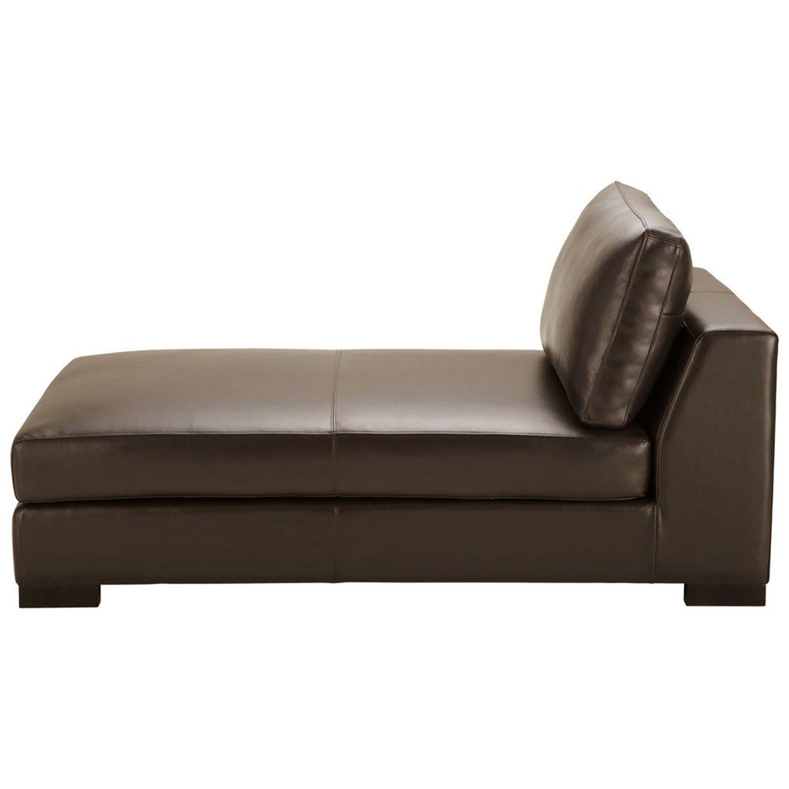La poltrona a modo tuo relax sulla chaise longue cose - Maison du monde chaise longue ...