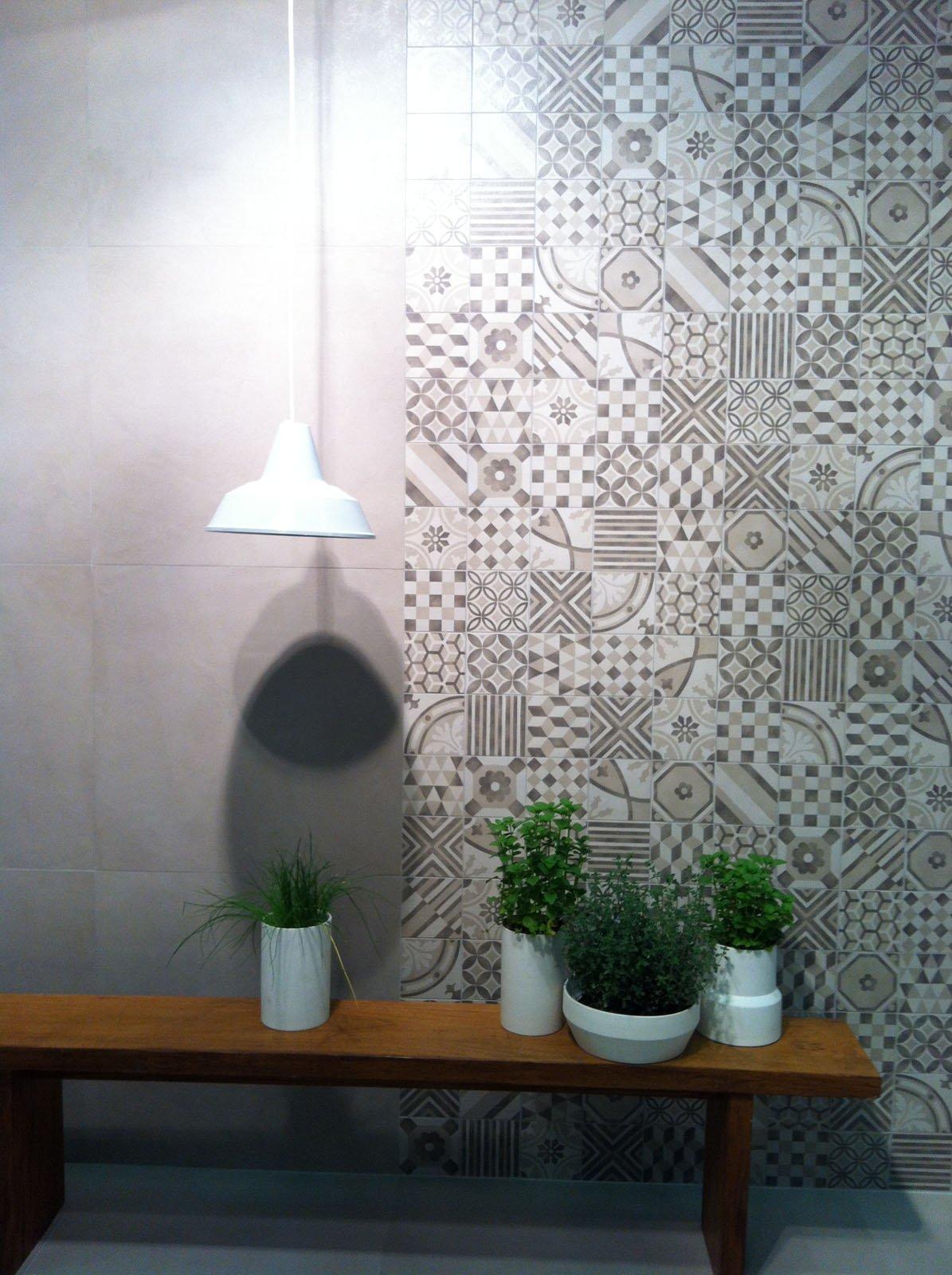 Marazzi block piastrelle cose di casa - Rimuovere cemento da piastrelle ...