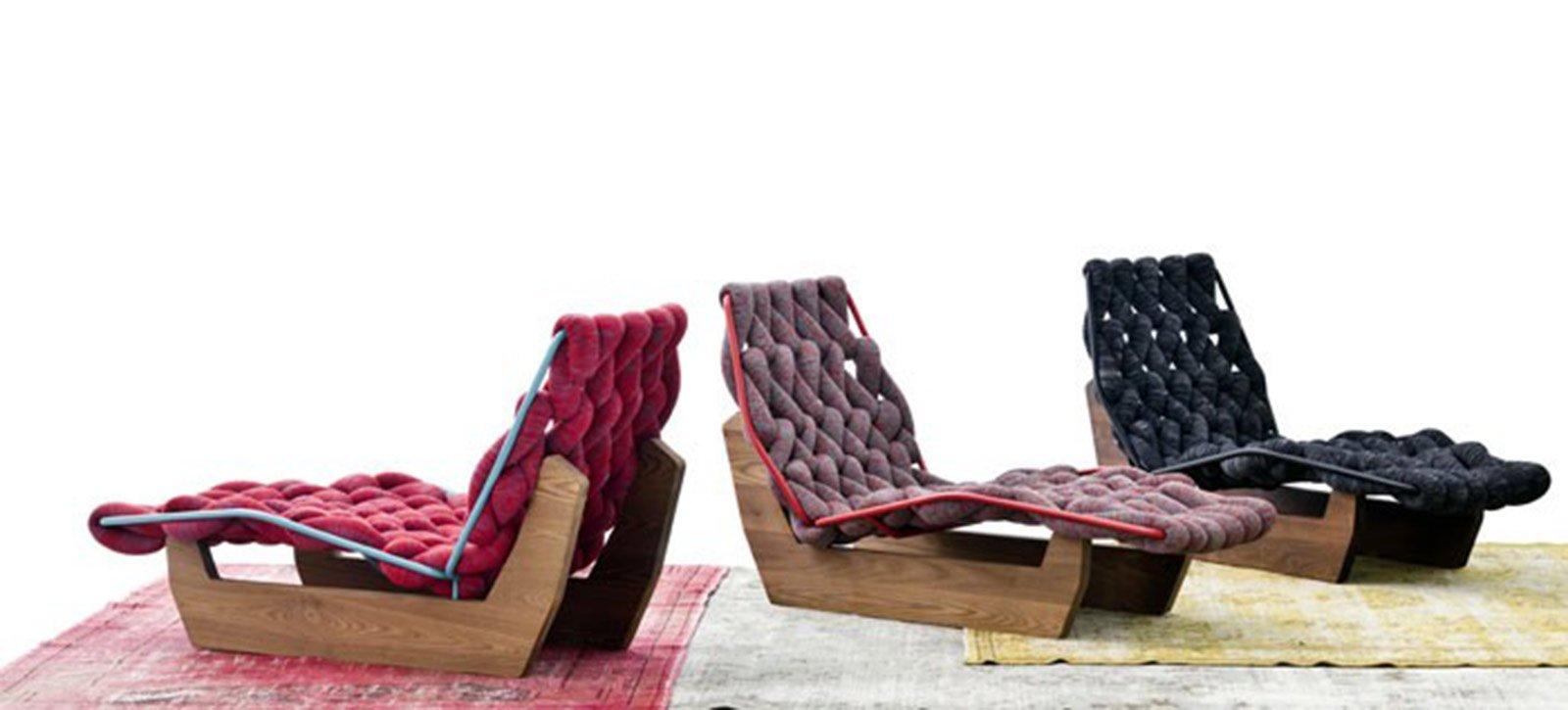 la poltrona a modo tuo relax sulla chaise longue cose di casa. Black Bedroom Furniture Sets. Home Design Ideas