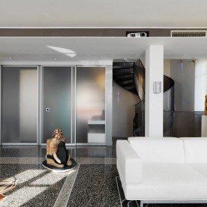 Casa soluzioni hi tech per interni anni 39 30 cose di casa for Soluzioni soggiorno