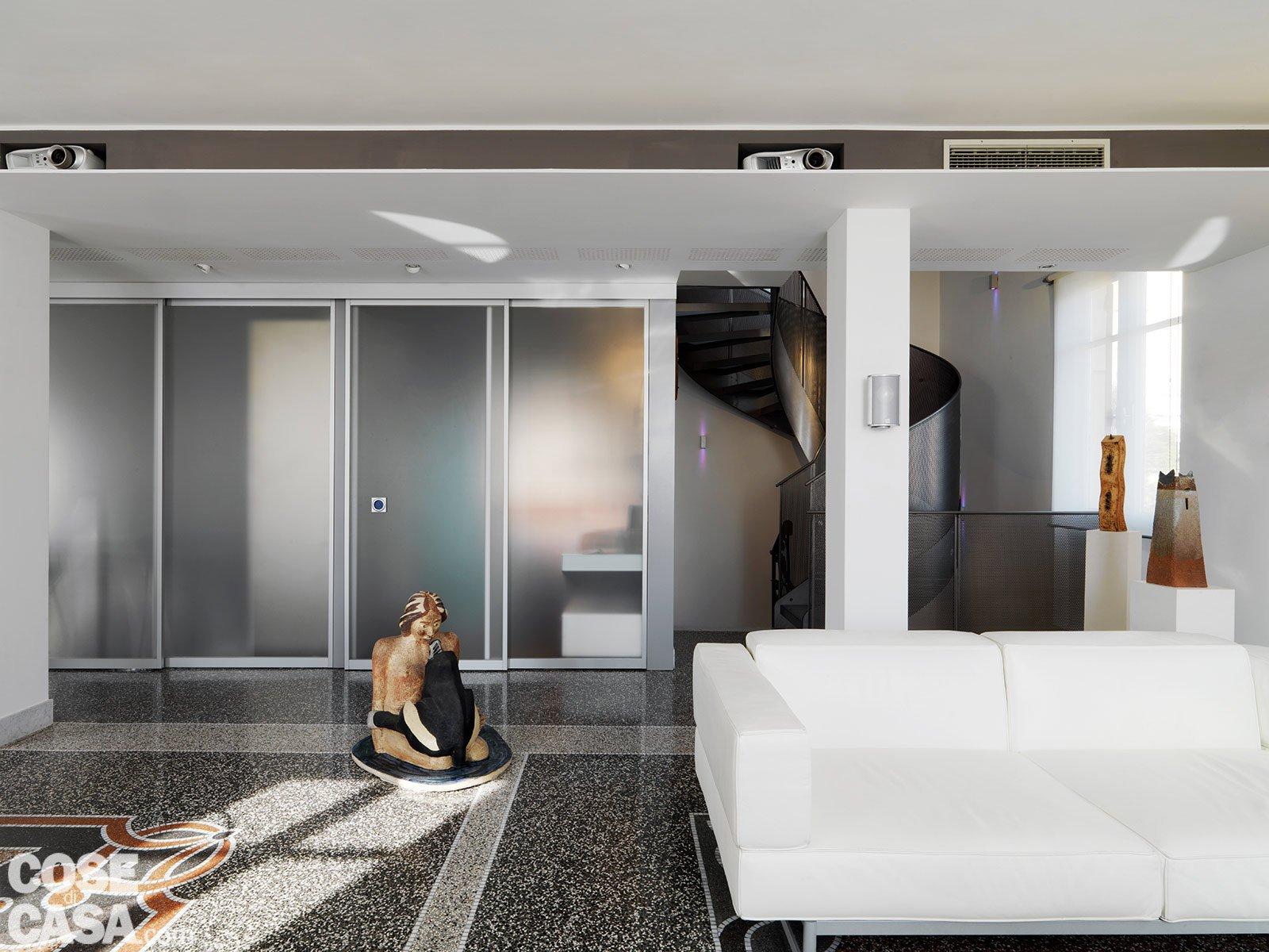 Casa soluzioni hi tech per interni anni 39 30 cose di casa for Interni casa moderna