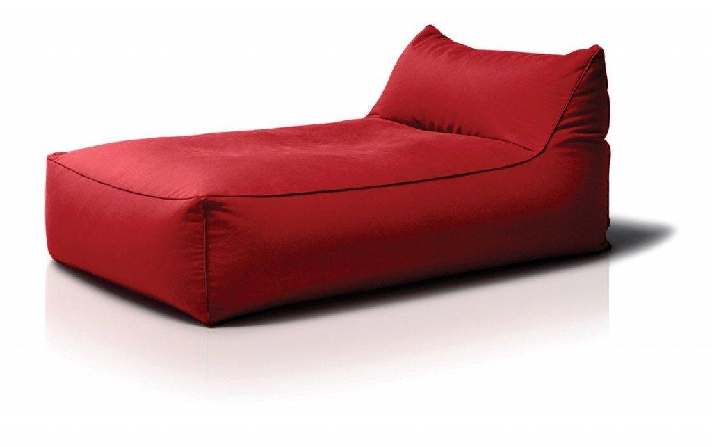 La poltrona a modo tuo relax sulla chaise longue cose di casa - La chaise longue lille ...