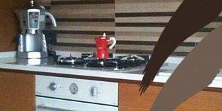 Relooking cucina: nuovo colore per i mobili