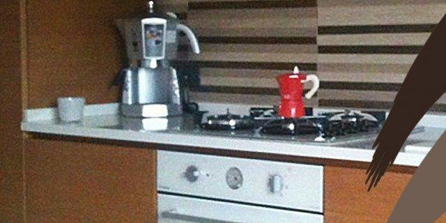 cambiare aspetto alla cucina - Cose di Casa