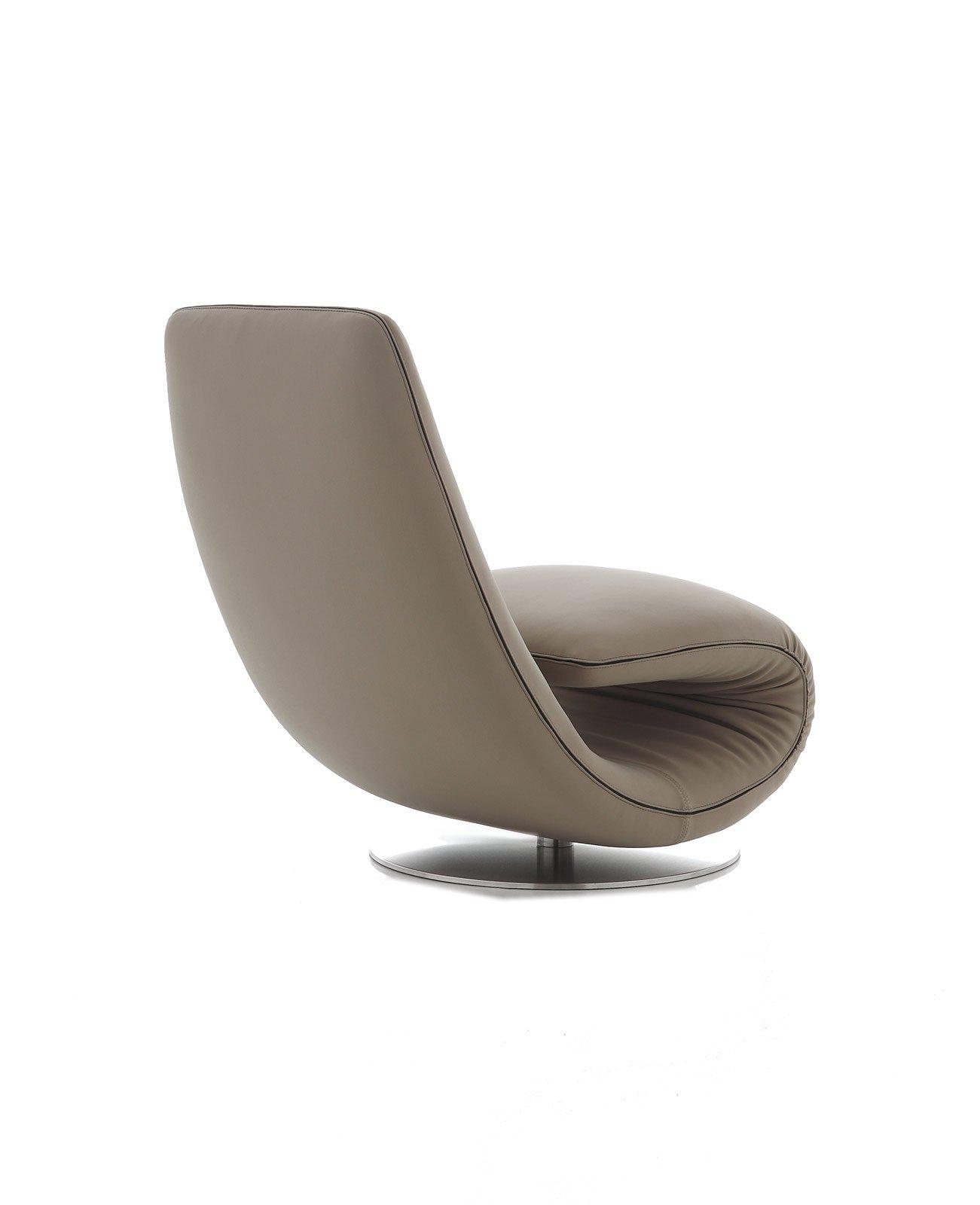 Poltrone di design cose di casa - Poltrone di design moderno ...