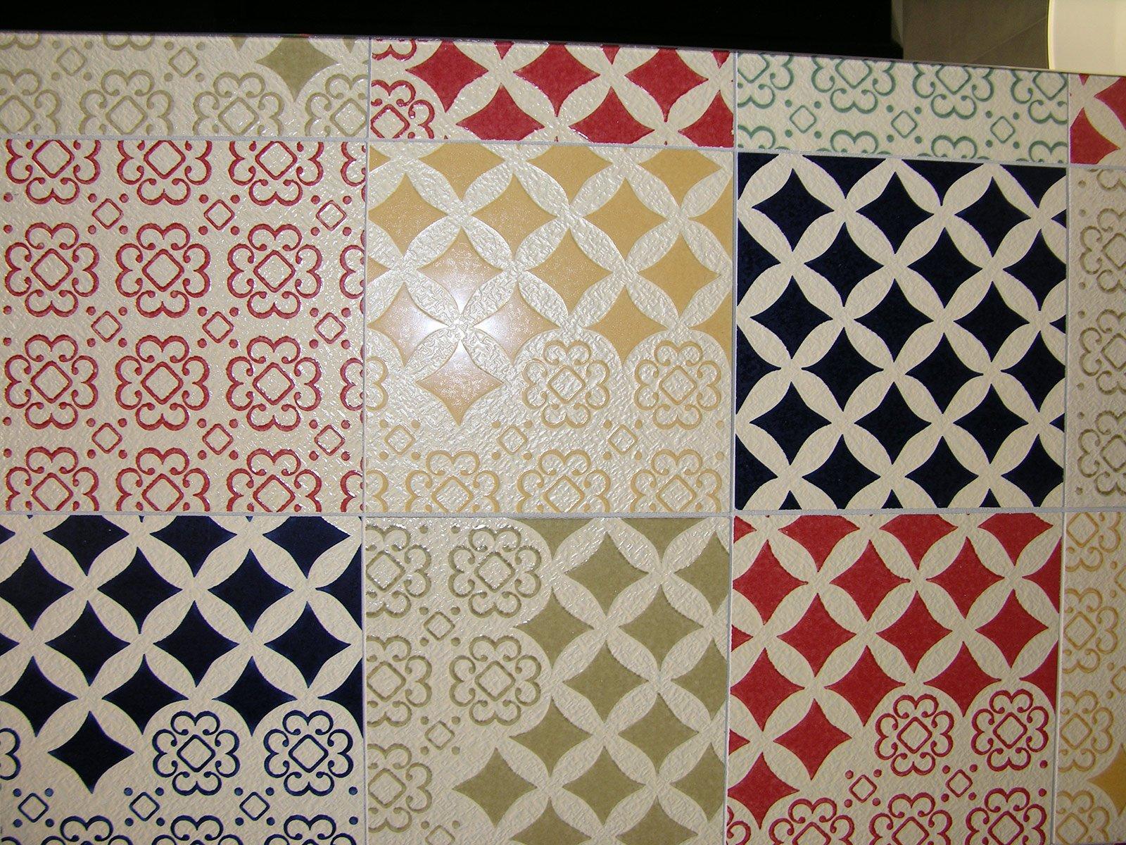 Cersaie 2013 ceramica all 39 insegna della creativit cose di casa - Villeroy boch piastrelle ...