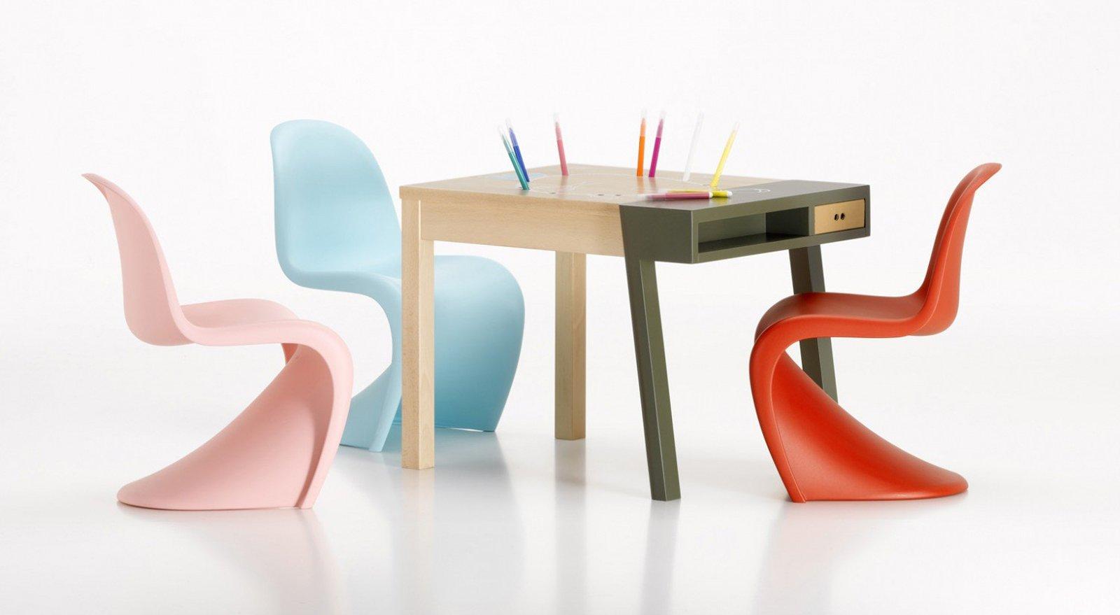 Sedute il design a misura di bambino cose di casa for Sedute di design