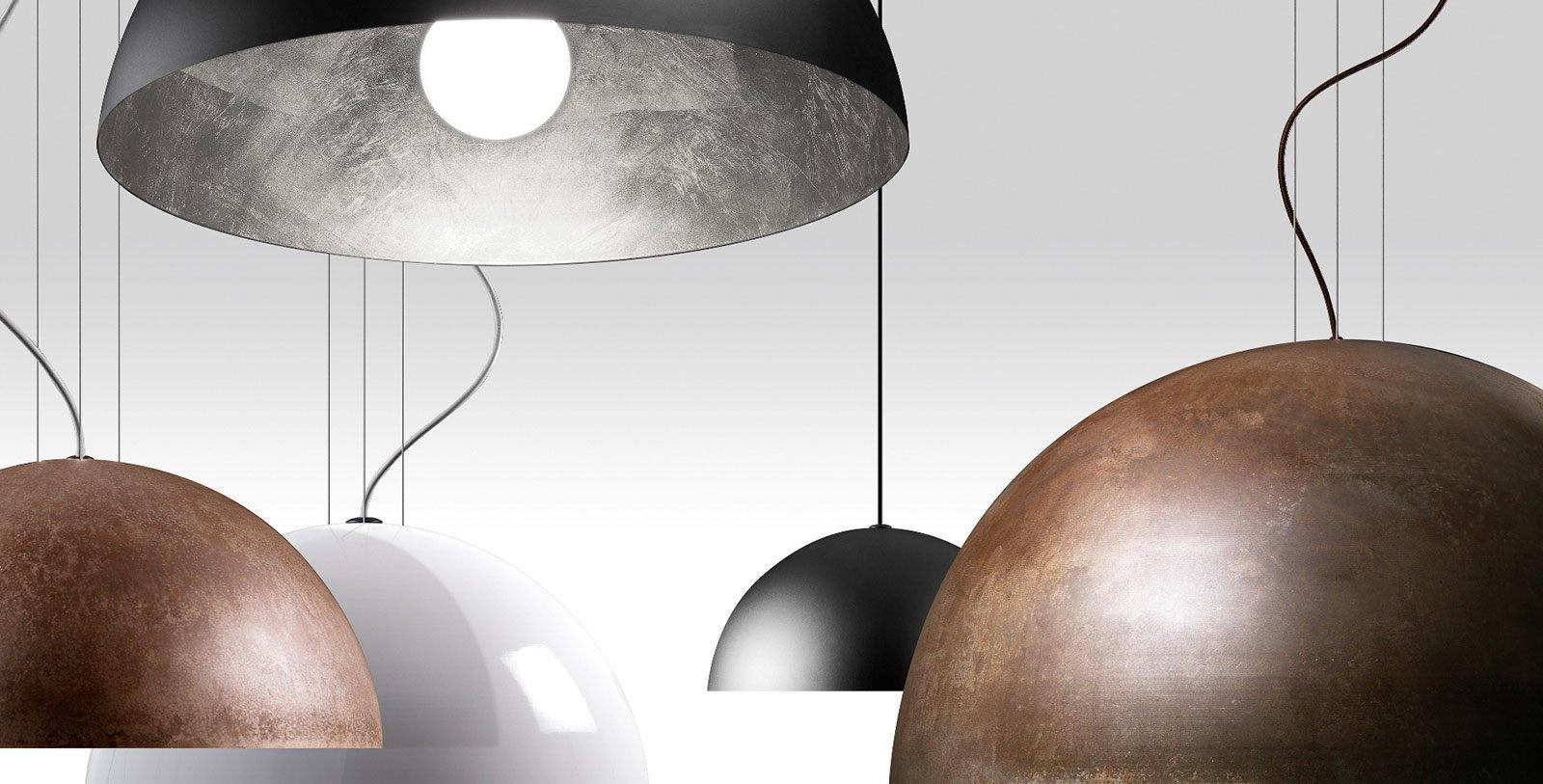 Lampade a sospensione anche low cost cose di casa - Lampade a sospensione da esterno ikea ...