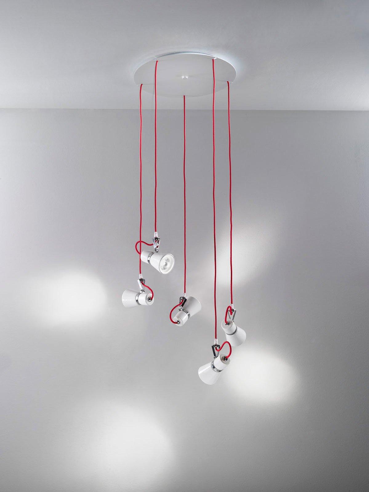 Lampade a sospensione anche low cost cose di casa - Illuminazione design low cost ...