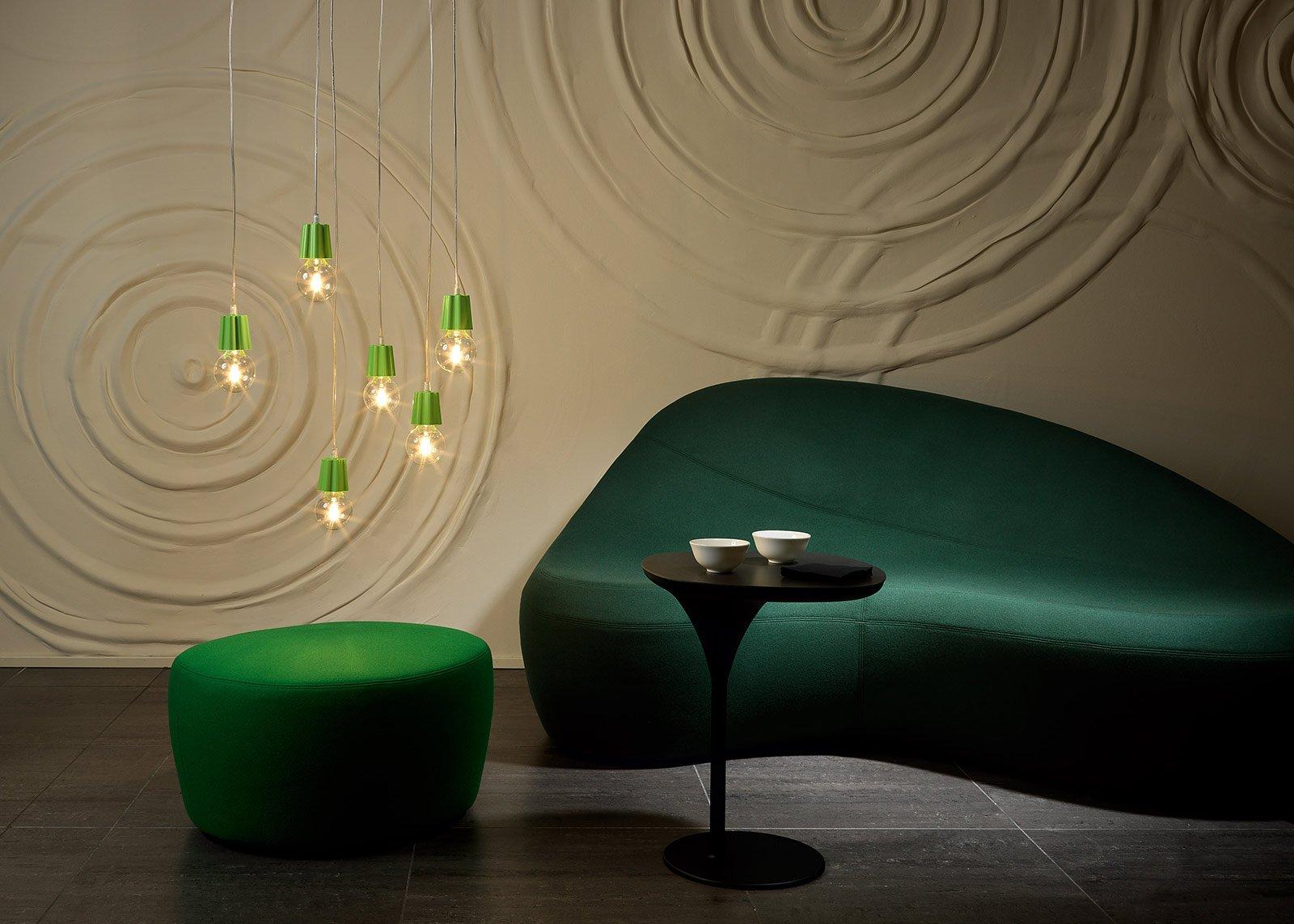 Lampade a sospensione anche low cost cose di casa - Lampadari design low cost ...