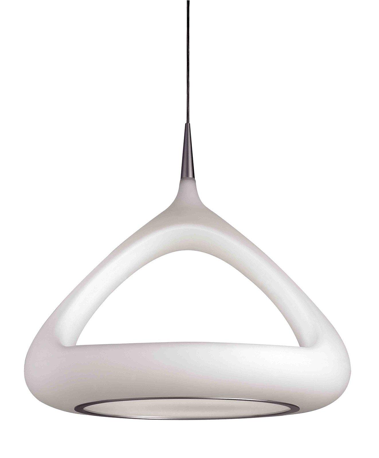 Lampade a sospensione anche low cost cose di casa for Lampadari moderni ikea