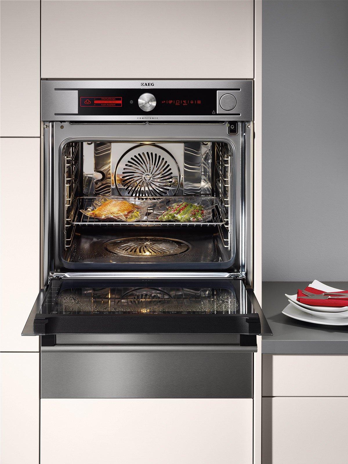 Forni a vapore cose di casa - Forno a vapore ricette ...