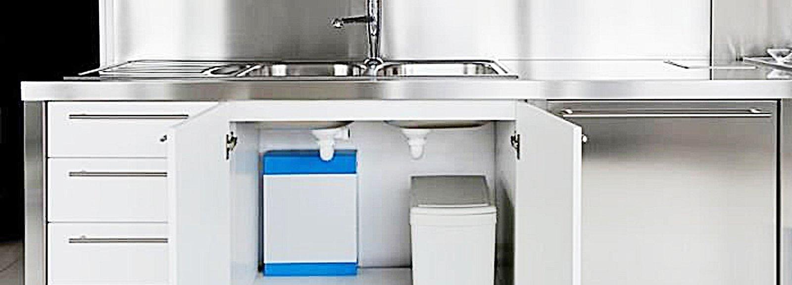 Acqua gasata dal rubinetto di casa - Cose di Casa