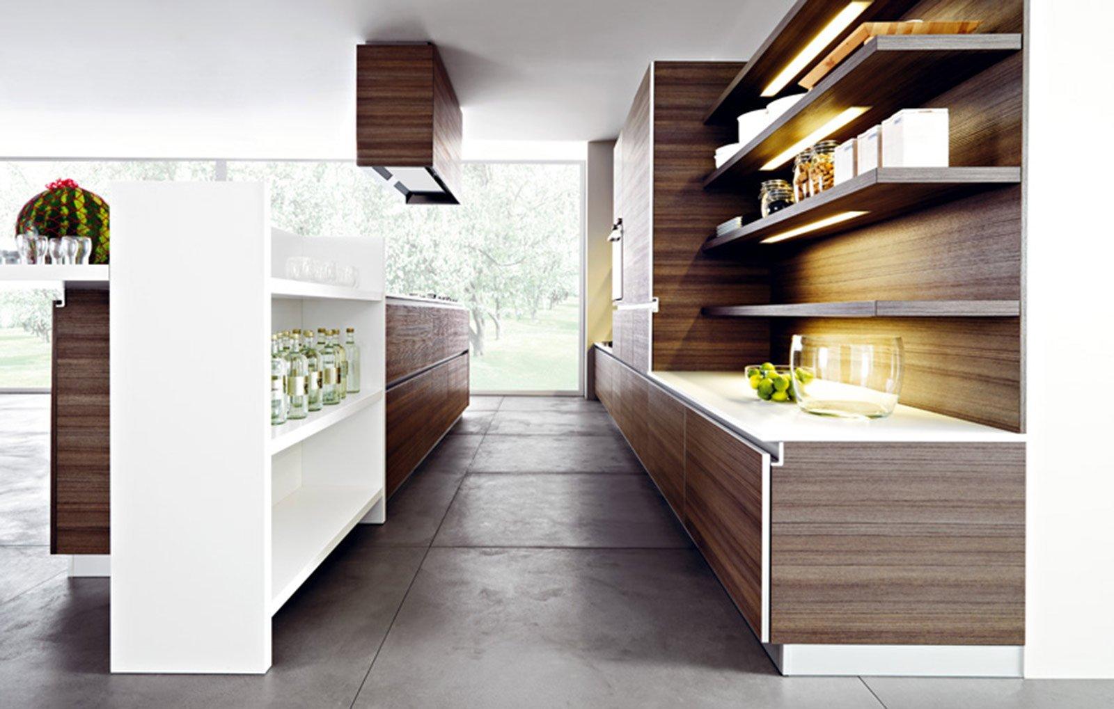 Cucine in laminato cose di casa - Spessore top cucina ...
