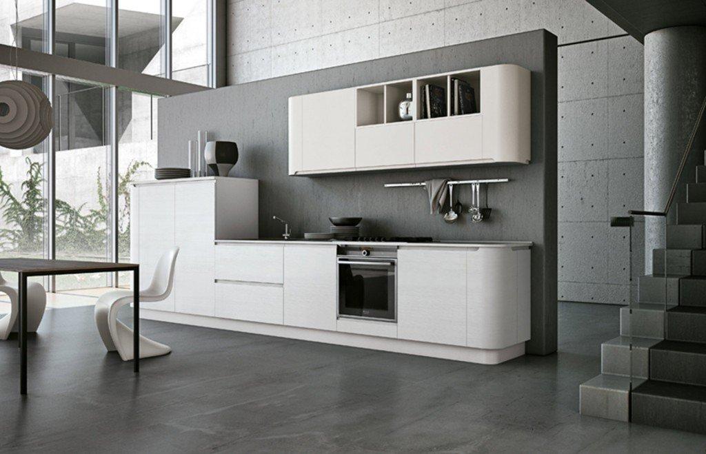 Cucine in laminato cose di casa - Costo metano casa ...