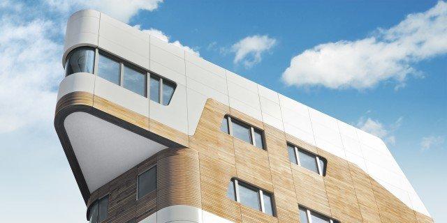 Residenze di Zaha Hadid e Daniel Libeskind: CityLife è pronta da abitare