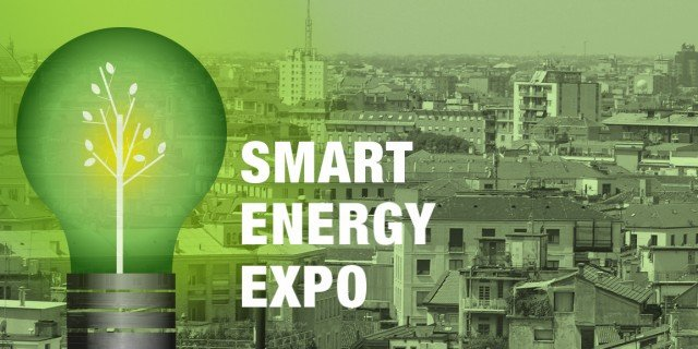 Smart Energy Expo 2013 sull'efficienza energetica
