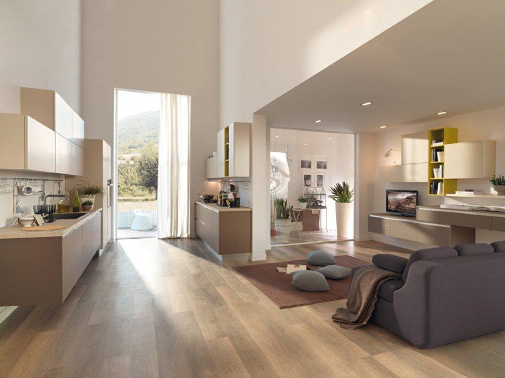 tavoli x cucine piccole | madgeweb.com idee di interior design - Tavoli Soggiorno Lube