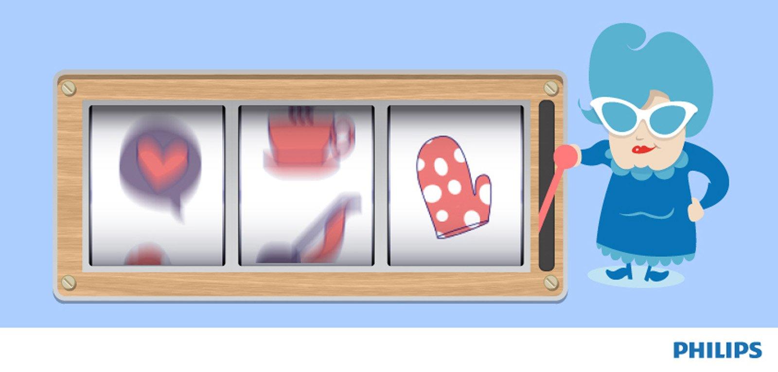 Gioca con philips e vinci con un 39 app cose di casa for Case in vendita con casa suocera